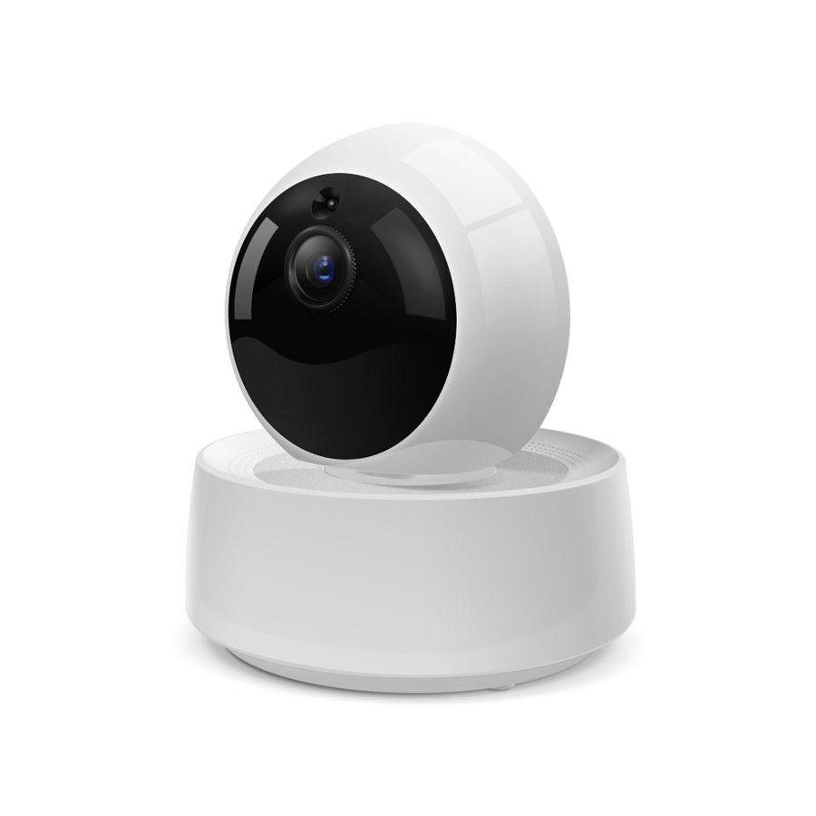 SONOFF Bezvadu Wi-Fi IP novērošanas kamera GK-200MP2-B, 1080P, F1.2, 340°H/120°V