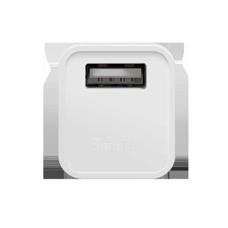 SONOFF Micro - 5V bezvadu USB viedais adapteris