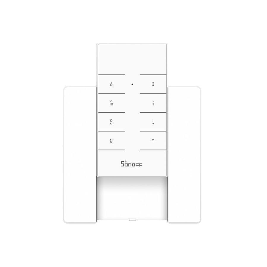 Sonoff RF tālvadības pults 433 MHz, 8 pogas